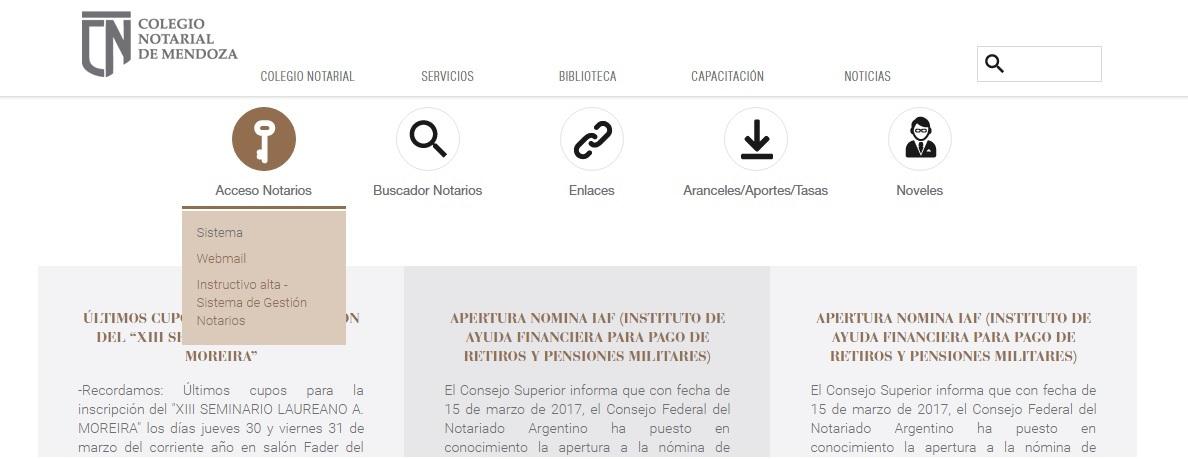 pagina-acceso-notario