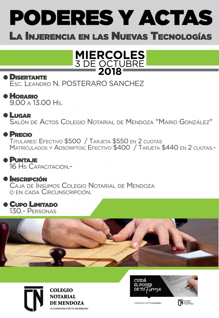 afiche_PoderesyActas_ColegioNotarial_2018-01