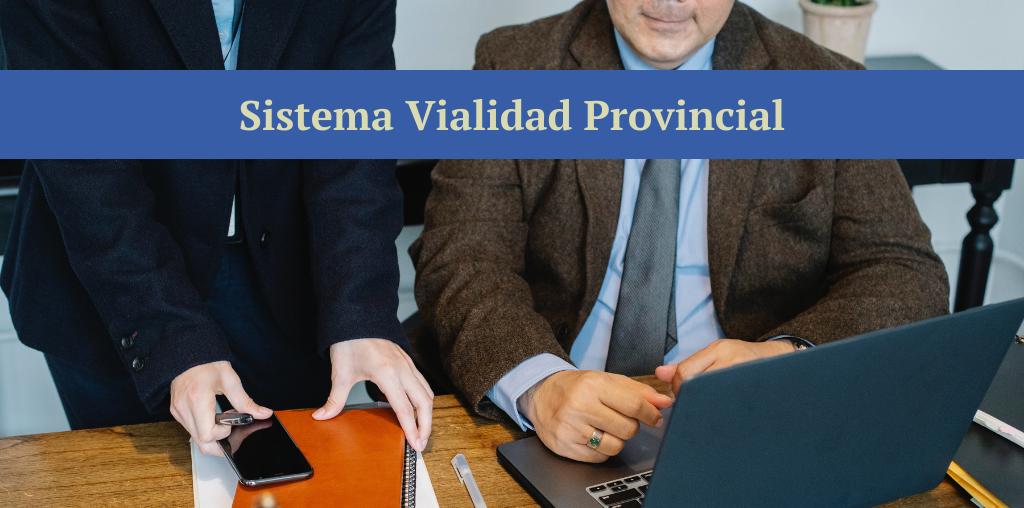 Sistema Vialidad Provincial (2)